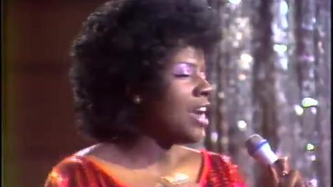 """1979 Disco Music Awards"" - Gloria Gaynor"