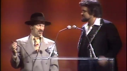 """1979 Disco Music Awards""  Raymond J Johnson"