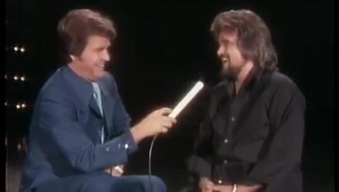 Dick Clark Interview