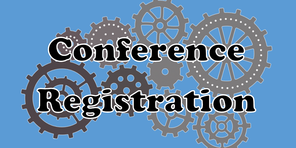 """2019 IN- AER Conference """"Gear Up For Success"""""""