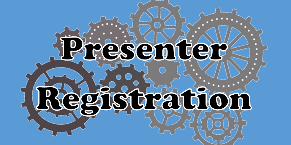 "Call for Presenters 2019 IN-AER Conference ""Gear Up for Success"""