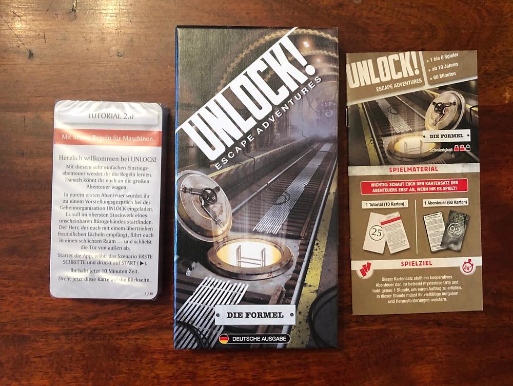 Unlock Space Cowboys Die Formel TOURIFICblog TOURIFIC Blog Erfahrungsbericht