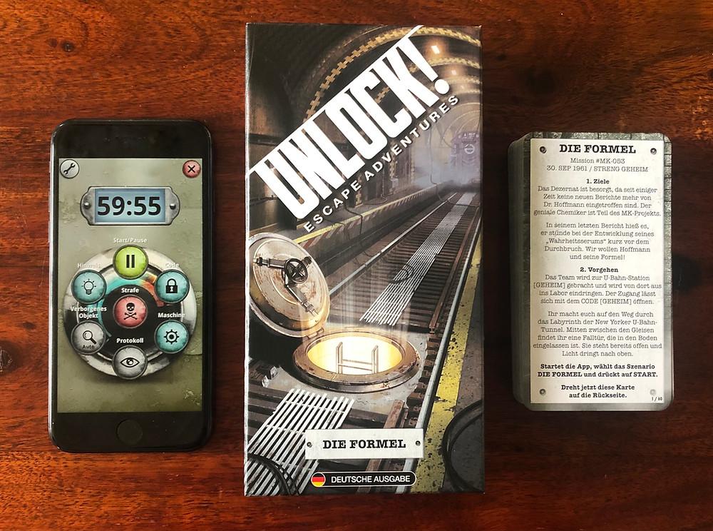 Unlock Space Cowboys Die Formel TOURIFICblog TOURIFIC Blog Erfahrungsbericht App