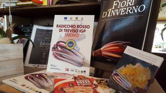 campagna promozionale Radicchio Rosso di Treviso IGP Tardivo