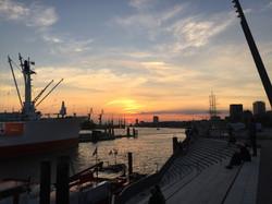 TOURIFIC - Das besondere Stadträtsel - Rätsel - Freizeit - Hamburg