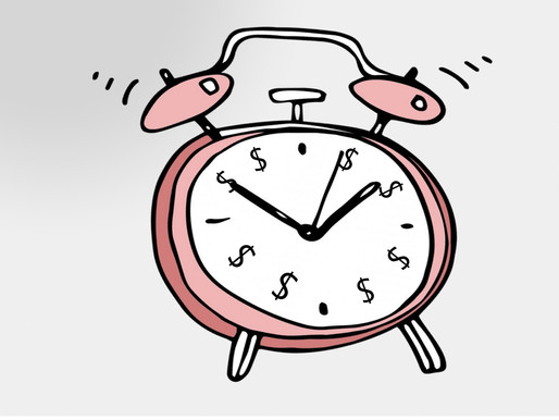 If Time is Money, What do you do With $100 a Day? Where Does it Go?