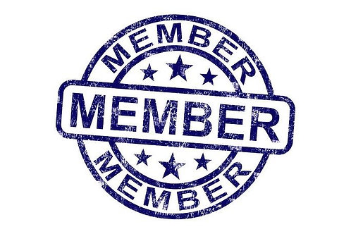 1 Year Membership (1-5 Employees)