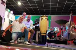 Philippe Cauchi-Pomponi Trio