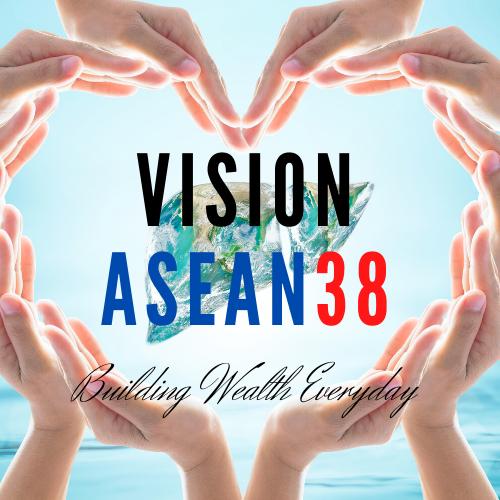 VISION ASEAN 38
