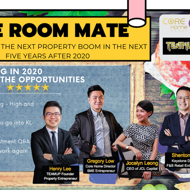 ROOMMATE EXPERTS ONLINE