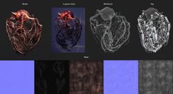 1.Heart