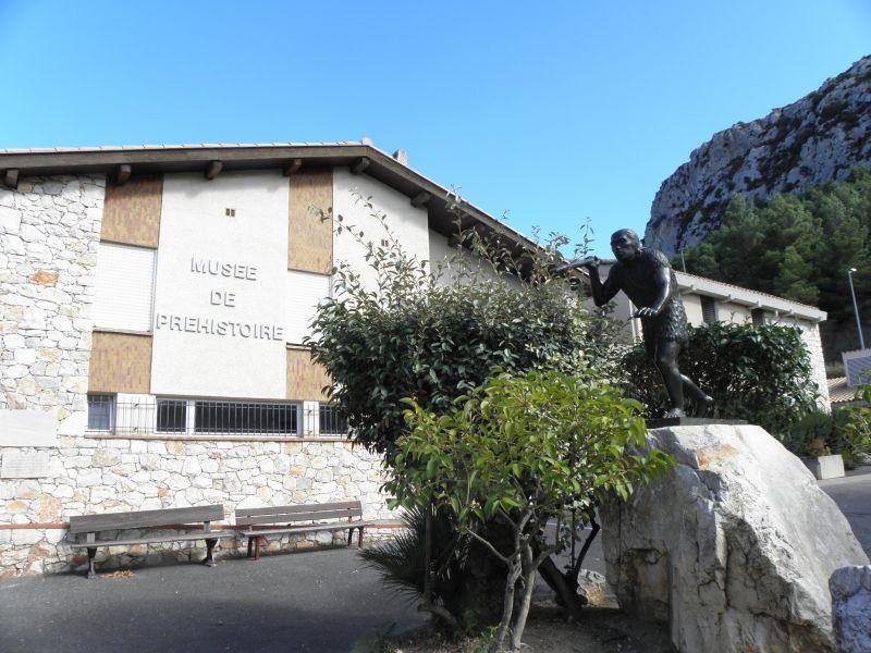 Le Musée de Préhistoire - Tautavel