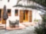 Chambres d'hôtes, chambre familiale, chambre d'hôte, mas isolé, au calme, près de Perpignan, Collioure, chambres au milieu des vignes, tourisme viticole