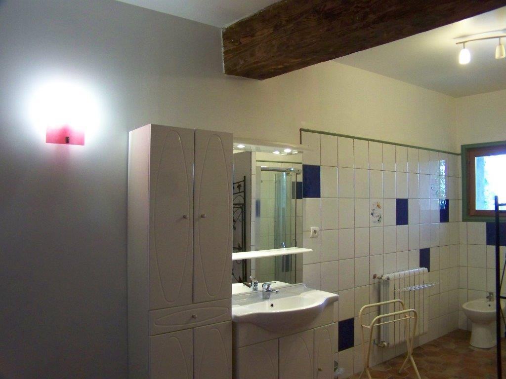 La Salsepareille, chambres d'hôtes