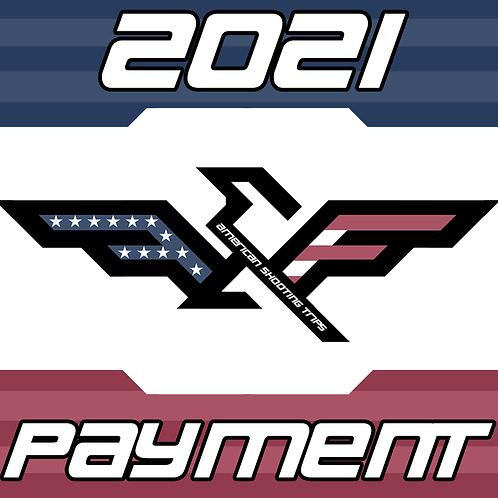 Kentucky October 2021 Payment