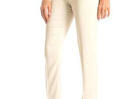 Pantalone ottoman stretch