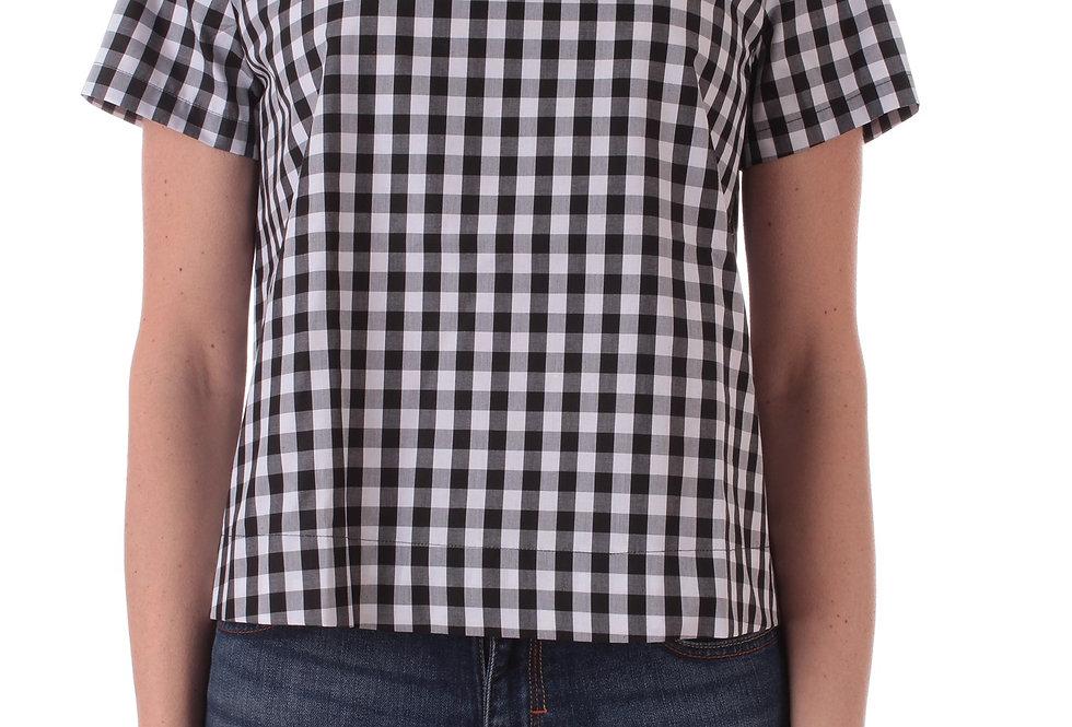 T-shirt cotone stampata