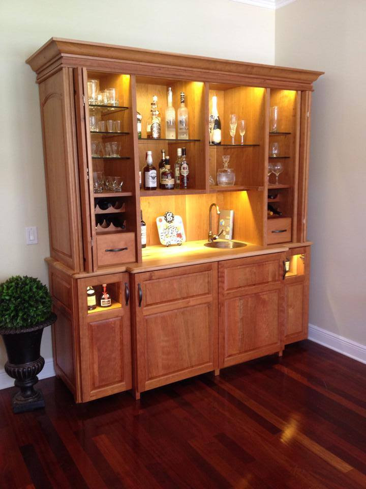 Stine Custom Woodworks, LLC