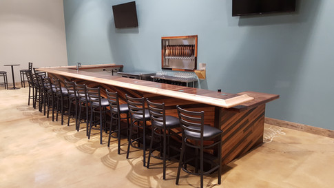 Calusa Brewing Bar