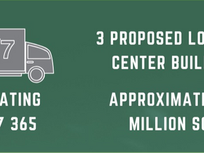 How Big Is the Proposed Hudson Logistics Center, Really?
