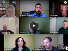 SaveHudsonNH Speaks at 10∕01∕2020 Tyngsborough MA Planning Board Meeting