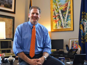 Governor Sununu Weighs In On the Proposed Hudson Logistics Center