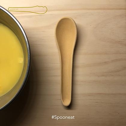 Spoon Eat (10pcs)