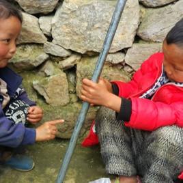 讓神心碎的孩子(上):中國兒童流浪之原因及遭遇