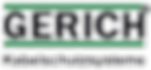 Gerich Logo.png
