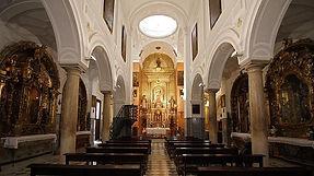 Iglesia de la Misericordia -Los panadero