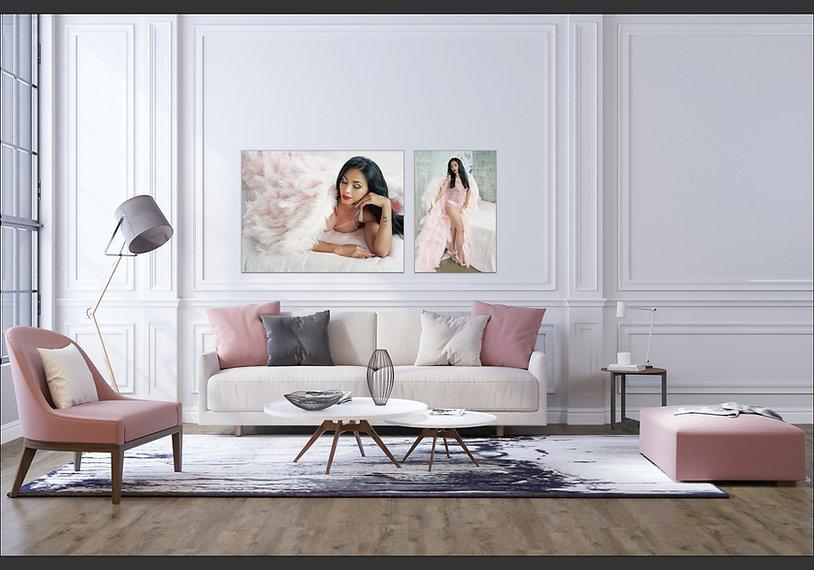 The liberation boudoir studio