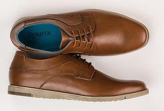 Zapatos sparta shoes Atilius miel