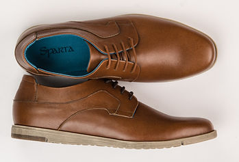 Zapatos sparta shoes Atilius miel