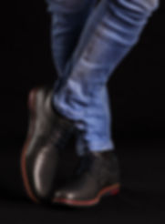 Zapato para hombre SpartaShoes