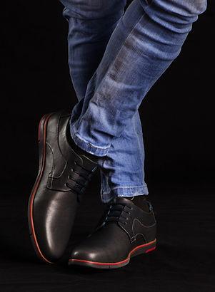 Zapato sparta shoes
