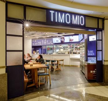 TIMO MIO | SHOPPING IGUATEMI