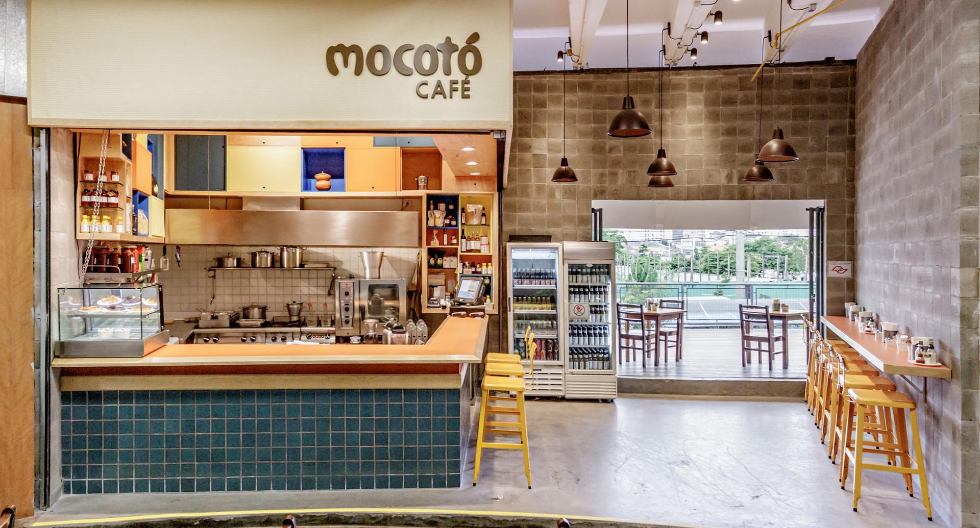 MOCOTÓ CAFÉ | MERCADO DE PINHEIROS