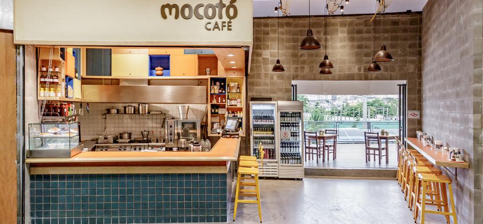 MOCOTÓ CAFÉ   MERCADO DE PINHEIROS