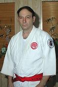 Jujitsu Metairie