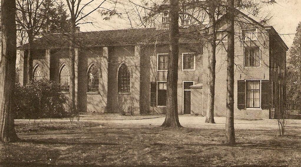 voormalig hervormde kerk