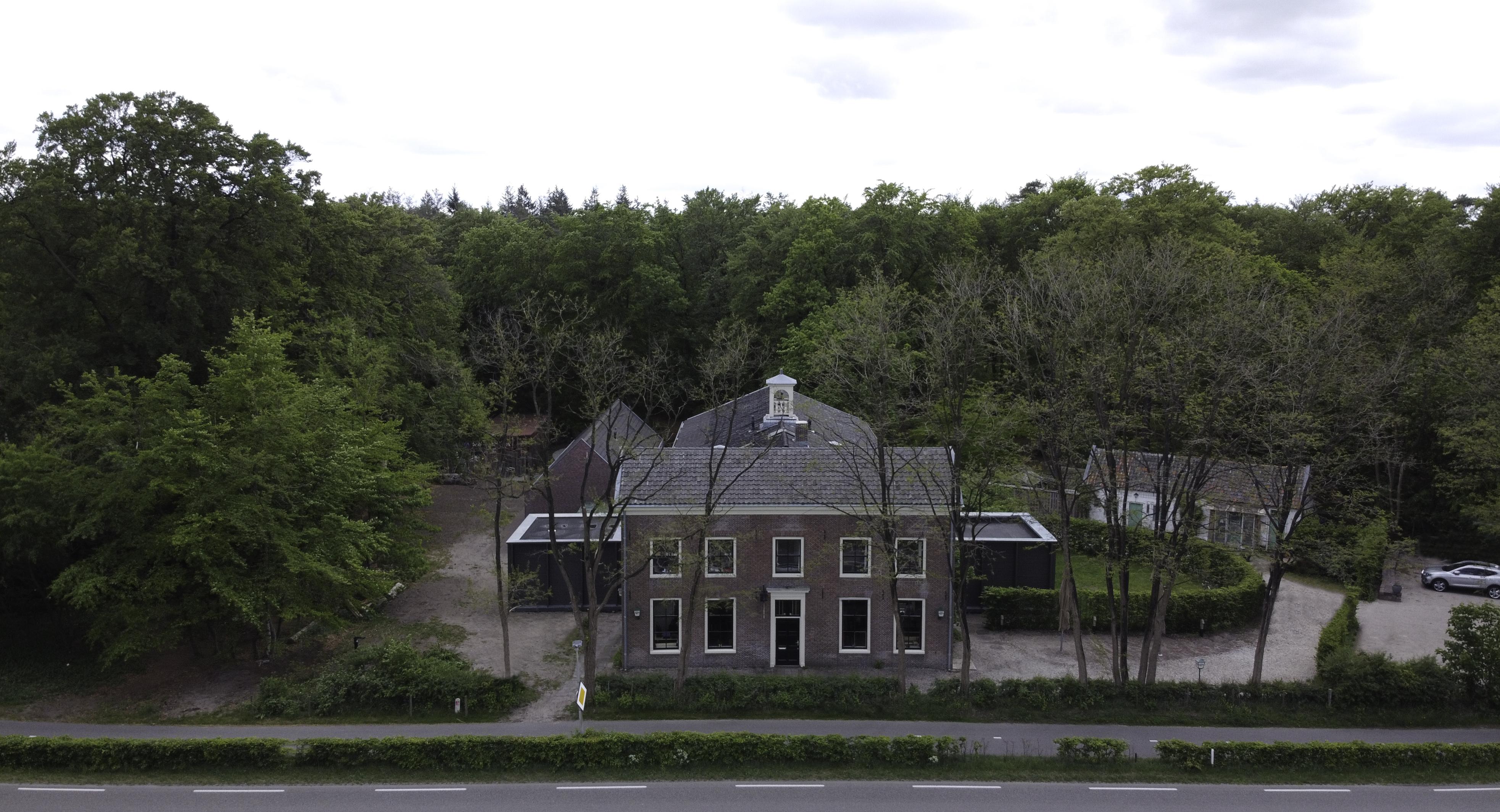 beauforthuis / woudenbergseweg
