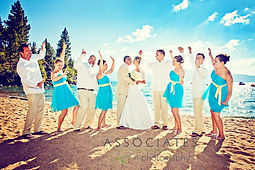 Planning Weddings in Lake Tahoe