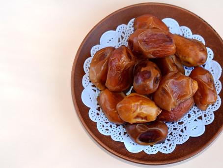 Date Brownie Recipe