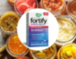 Fortify Women's Probiotic
