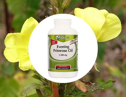 Vitacost Evening Primrose Oil