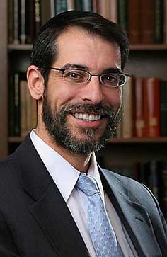Rabbi Michael Rovinsky