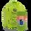 Thumbnail: 54 litre, Kitchen Tidy Liner