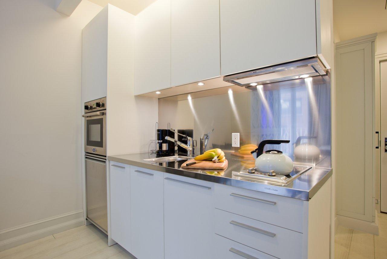 New York corporate housing