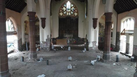 Kingsley Church