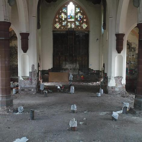 Kingsley Road - Church